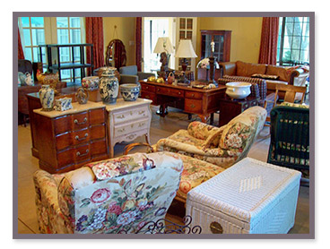 Estate Sales - Caring Transitions of Kanawha Valley
